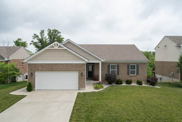 878 Stablewatch Drive, Independence, KY 41051 (MLS #539141) :: Mike Parker Real Estate LLC