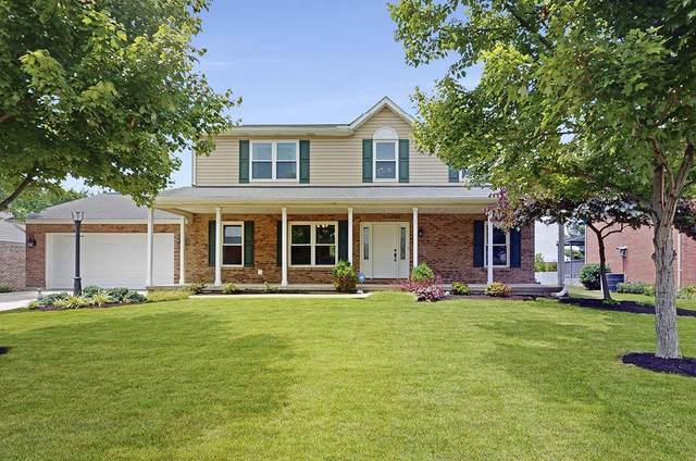 9045 Braxton Drive, Union, KY 41091 (MLS #539142) :: Mike Parker Real Estate LLC