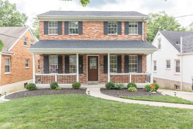 29 Ashton Road, Fort Mitchell, KY 41017 (MLS #539145) :: Apex Group