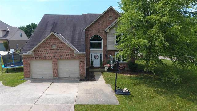 2013 Cornucopia Court, Independence, KY 41051 (MLS #539151) :: Mike Parker Real Estate LLC