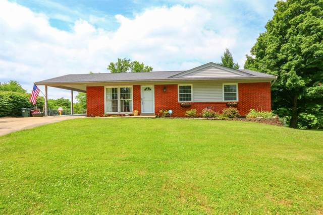 805 Cox Road, Independence, KY 41051 (MLS #539170) :: Mike Parker Real Estate LLC