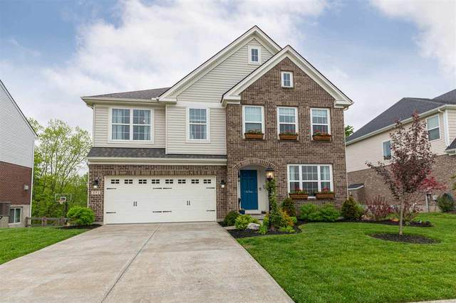 851 Lakerun Lane, Erlanger, KY 41018 (MLS #539189) :: Mike Parker Real Estate LLC