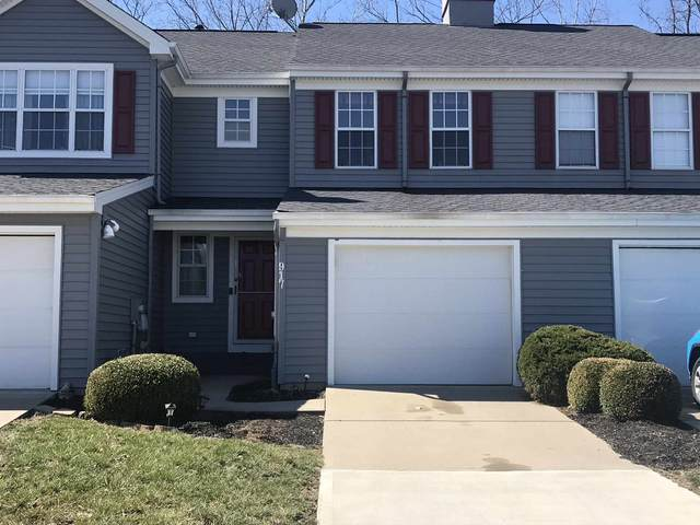 917 Dapple Grey, Florence, KY 41042 (MLS #539190) :: Caldwell Group
