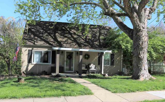146 Main, Highland Heights, KY 41076 (MLS #539196) :: Mike Parker Real Estate LLC