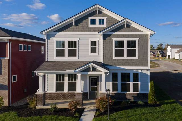 1932 Prosperity Court, Union, KY 41091 (MLS #539198) :: Mike Parker Real Estate LLC