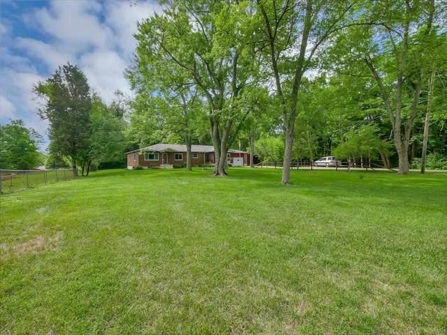804 Walnut Way, Erlanger, KY 41018 (MLS #539200) :: Mike Parker Real Estate LLC