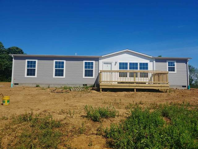 6519 W Highway 36 W, Cynthiana, KY 41031 (MLS #539201) :: Mike Parker Real Estate LLC