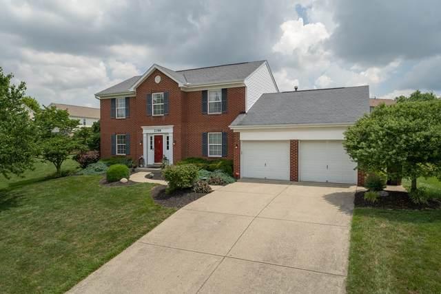 2188 Valleywood, Florence, KY 41042 (MLS #539204) :: Mike Parker Real Estate LLC