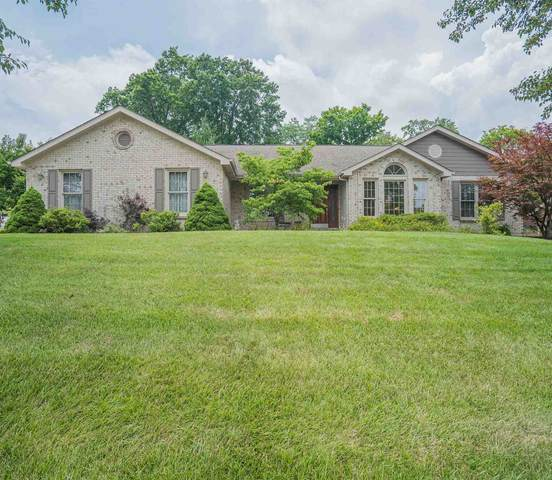 257 N Colony Drive, Edgewood, KY 41017 (MLS #539208) :: Mike Parker Real Estate LLC
