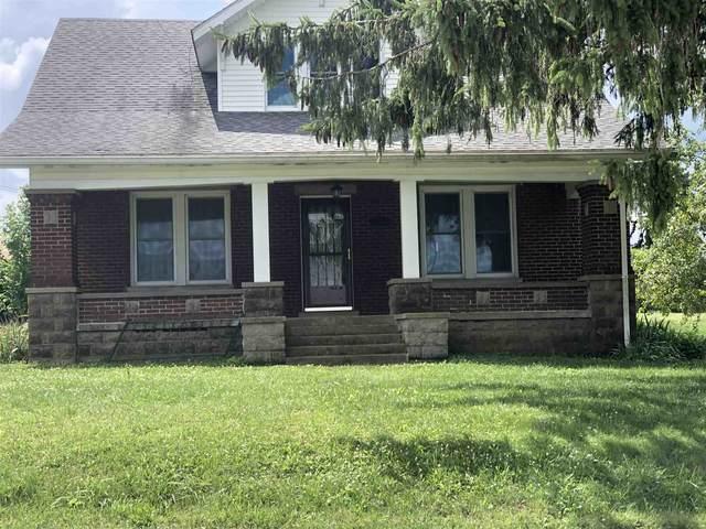 4795 Highway 227, Owenton, KY 40359 (MLS #539209) :: Mike Parker Real Estate LLC