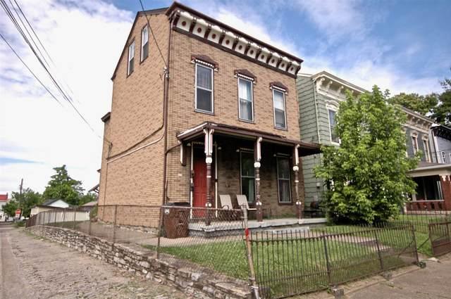 934 Washington Avenue, Newport, KY 41071 (MLS #539211) :: Mike Parker Real Estate LLC