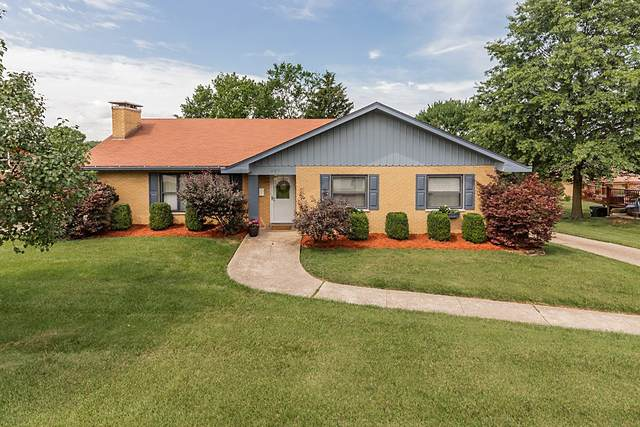 407 Olivia Lane, Fort Wright, KY 41011 (MLS #539212) :: Mike Parker Real Estate LLC