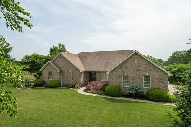 135 S J S Lane, Worthville, KY 41098 (#539221) :: The Chabris Group