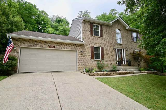 3173 Taylor Creek Drive, Taylor Mill, KY 41015 (MLS #539223) :: Apex Group