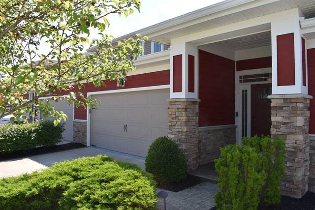 535 Riverpointe Drive #3, Dayton, KY 41074 (MLS #539224) :: Mike Parker Real Estate LLC