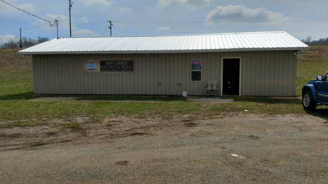 9338 Mary Ingles Highway, Foster, KY 41043 (MLS #539230) :: Caldwell Group