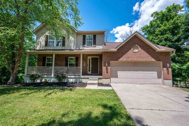 1200 Donner Drive, Florence, KY 41042 (MLS #539246) :: Apex Group