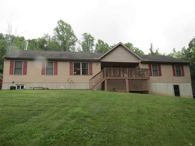 5307 Waterloo, Burlington, KY 41005 (MLS #539258) :: Mike Parker Real Estate LLC