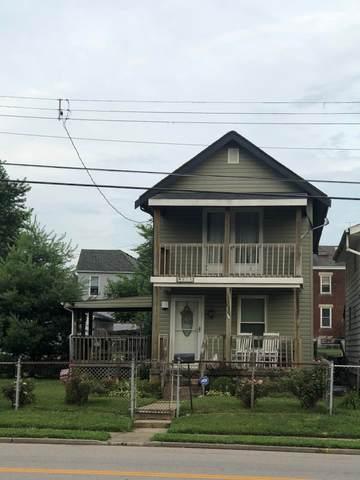 815 Elm Street, Ludlow, KY 41016 (MLS #539262) :: Mike Parker Real Estate LLC