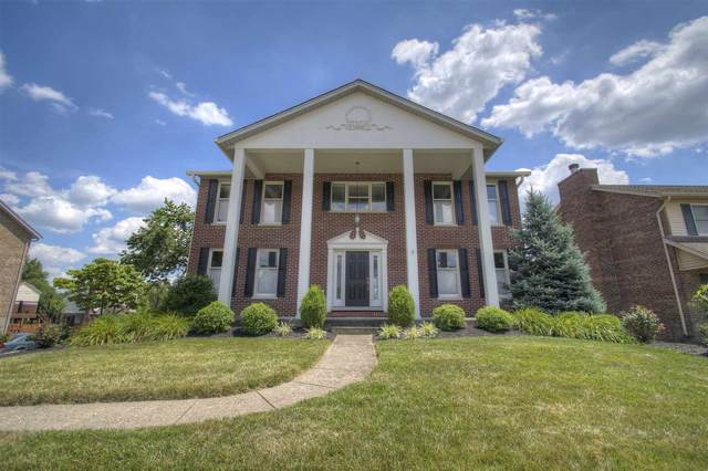 3075 Magnolia Court, Edgewood, KY 41017 (MLS #539266) :: Mike Parker Real Estate LLC