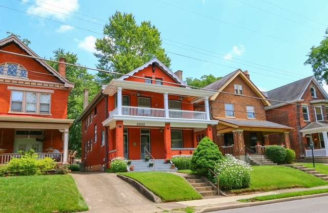 2222 Eastern Avenue, Covington, KY 41014 (MLS #539269) :: Mike Parker Real Estate LLC