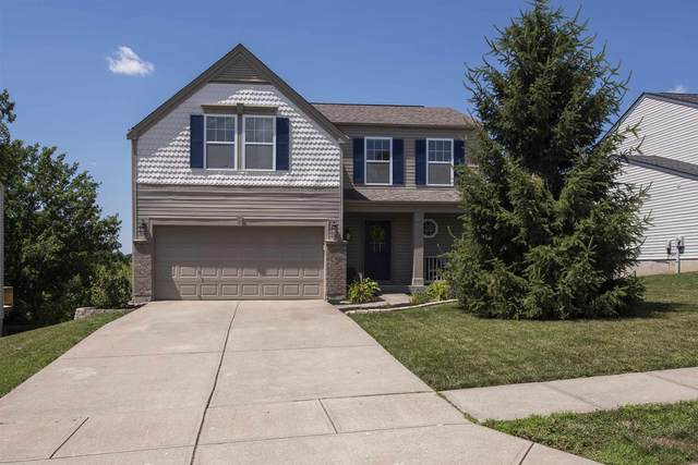 10193 Meadow Glen Drive, Independence, KY 41051 (MLS #539278) :: Mike Parker Real Estate LLC