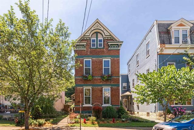 720 E 9th Street, Newport, KY 41071 (MLS #539279) :: Mike Parker Real Estate LLC