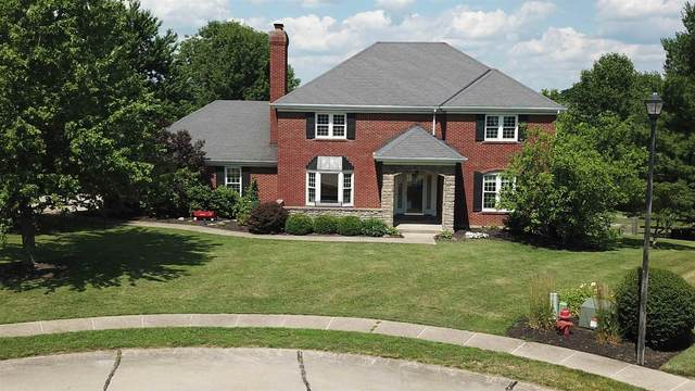 2480 Peppermill Court, Verona, KY 41092 (MLS #539281) :: Mike Parker Real Estate LLC