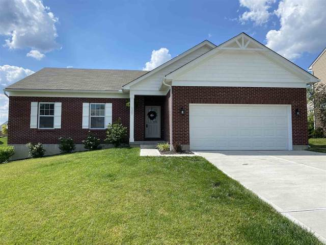 6387 Arabian Drive, Independence, KY 41051 (MLS #539285) :: Caldwell Group