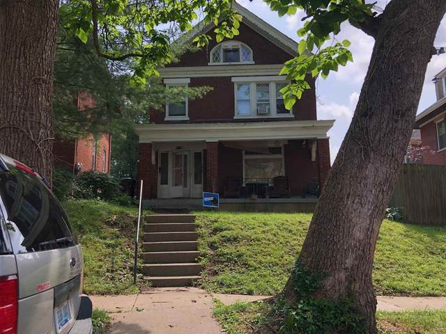 2218 Scott Boulevard, Covington, KY 41014 (MLS #539287) :: Mike Parker Real Estate LLC