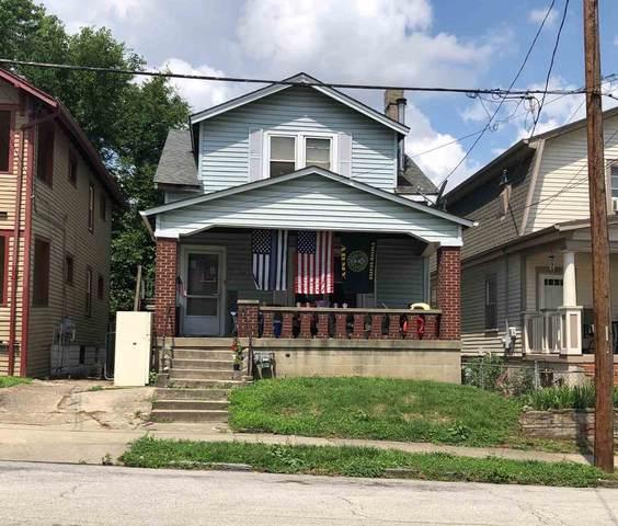 404 Benham Street, Dayton, KY 41074 (MLS #539290) :: Mike Parker Real Estate LLC