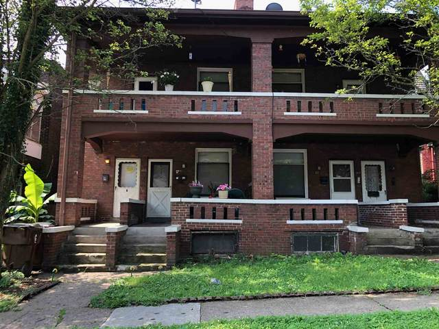 107 E 24th, Covington, KY 41014 (MLS #539292) :: Mike Parker Real Estate LLC