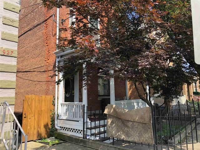 925 Main Street, Covington, KY 41011 (MLS #539293) :: Mike Parker Real Estate LLC