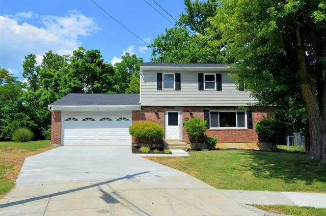 320 Honeysuckle Terrace, Florence, KY 41042 (MLS #539297) :: Apex Group