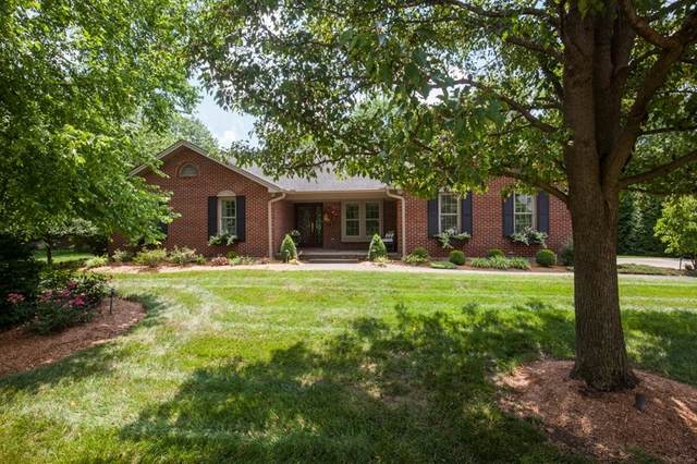 2925 Campus Drive, Crestview Hills, KY 41017 (MLS #539299) :: Mike Parker Real Estate LLC