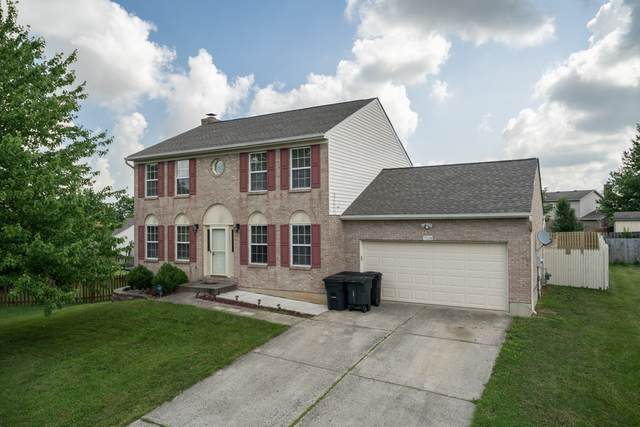 7034 Bittersweet Drive, Florence, KY 41042 (#539302) :: The Chabris Group