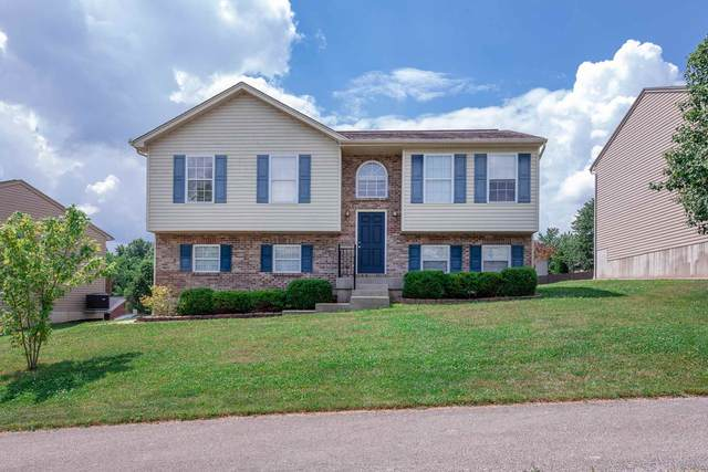 1758 Holbrook Lane, Florence, KY 41042 (MLS #539303) :: Apex Group