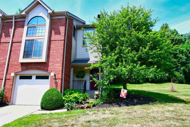 1649 Shady Cove Lane, Florence, KY 41042 (MLS #539304) :: Mike Parker Real Estate LLC