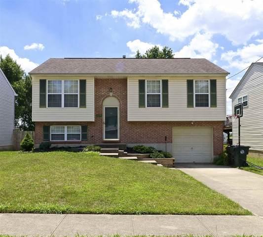 1175 Fallbrook Drive, Elsmere, KY 41018 (MLS #539306) :: Mike Parker Real Estate LLC