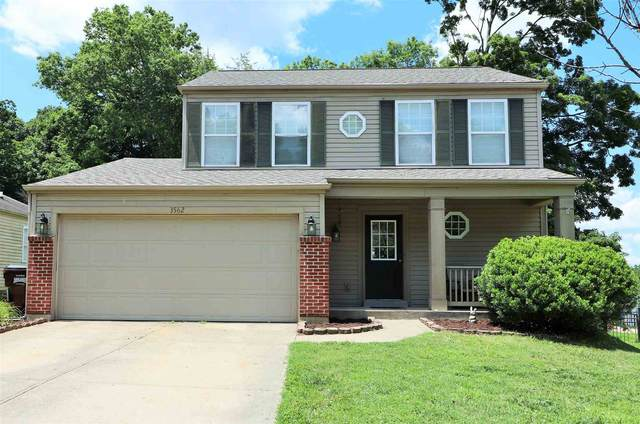 3562 Providence Trace Drive, Melbourne, KY 41059 (MLS #539325) :: Mike Parker Real Estate LLC