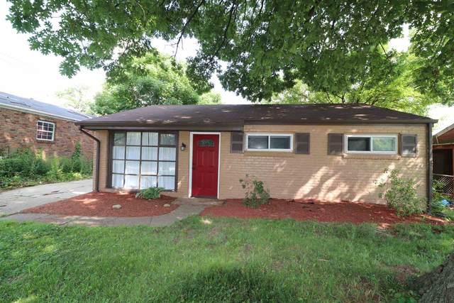 3421 Talbot Avenue, Erlanger, KY 41018 (MLS #539326) :: Mike Parker Real Estate LLC