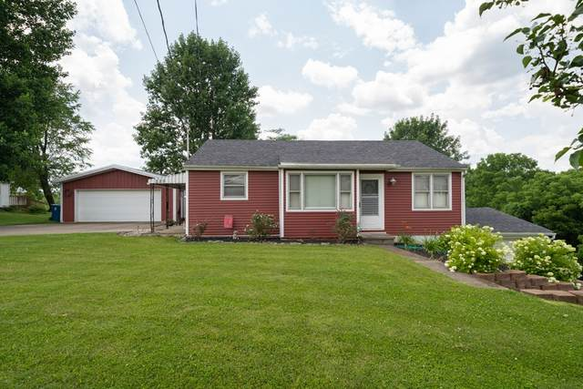 229 Sunset, Williamstown, KY 41097 (MLS #539331) :: Mike Parker Real Estate LLC