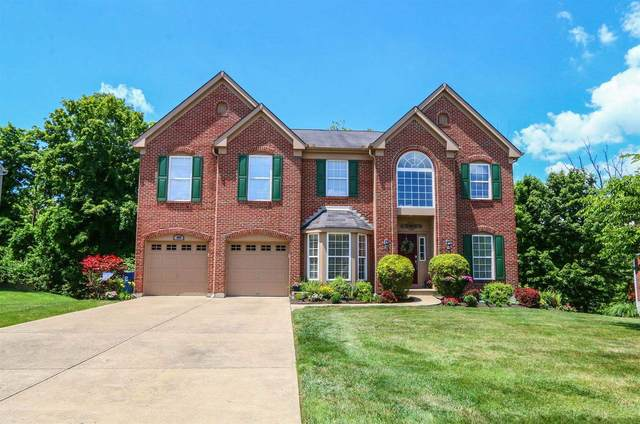 1483 Shirepeak Way, Independence, KY 41051 (MLS #539332) :: Mike Parker Real Estate LLC