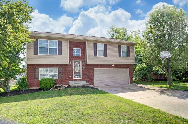 710 Barley Circle, Crittenden, KY 41030 (MLS #539338) :: Caldwell Group