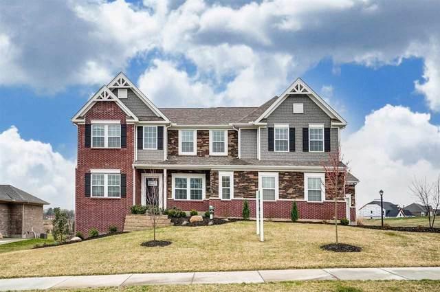 851 Man O War Boulevard, Union, KY 41091 (MLS #539340) :: Mike Parker Real Estate LLC