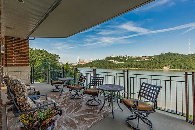 301 Eden Avenue 3A, Bellevue, KY 41073 (#539342) :: The Chabris Group