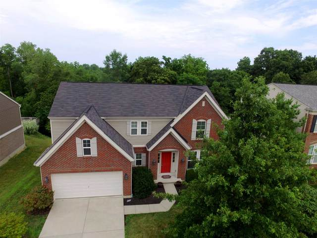 2828 Sycamore Creek Drive, Independence, KY 41051 (#539348) :: The Chabris Group