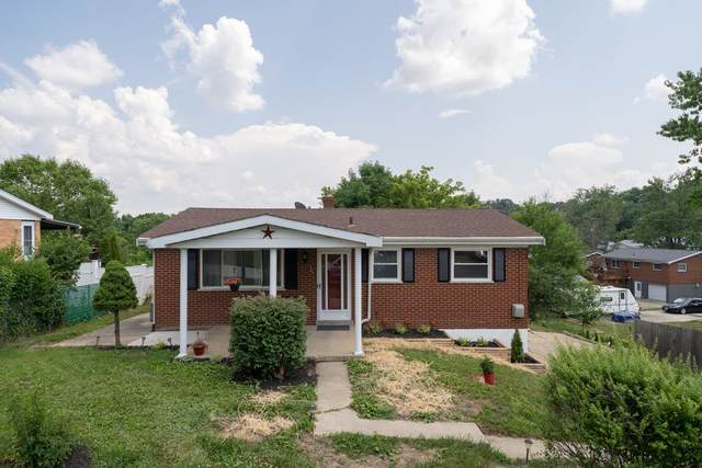 9039 Oak Lane, Alexandria, KY 41001 (MLS #539357) :: Apex Group