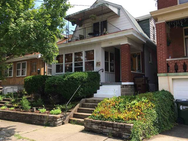 2108 Maryland Avenue, Covington, KY 41014 (MLS #539359) :: Mike Parker Real Estate LLC