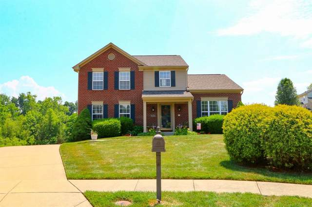 7381 Maybury Court, Florence, KY 41042 (MLS #539365) :: Apex Group